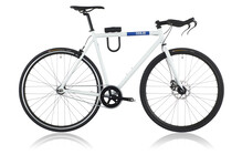 FIXIE Inc. Peacemaker white